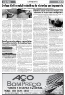 O Progresso, edição de 08 de novembro de 2016 - Page 7