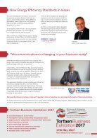 Torfaen Business Voice - November 2016 Newsletter - Page 5
