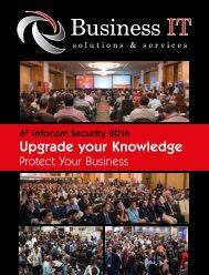 Business IT - ISSUE 44