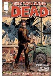 The Walking Dead Comic - 1