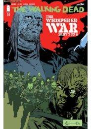 The Walking Dead Comic - 159
