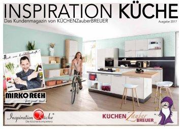 Magazin IK - Kuechenzauber - web