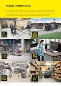 KÄRCHER Professional Katalog 2016 - Seite 4