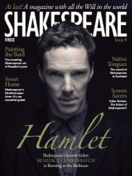 Shakespeare Magazine 08