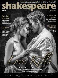 Shakespeare Magazine 11