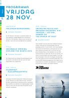 Explore the North programmagids 2014 - Page 4
