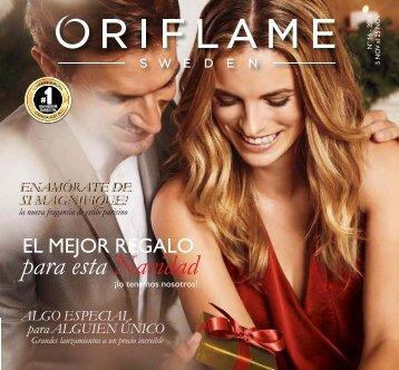 Catálogo 16 Oriflame