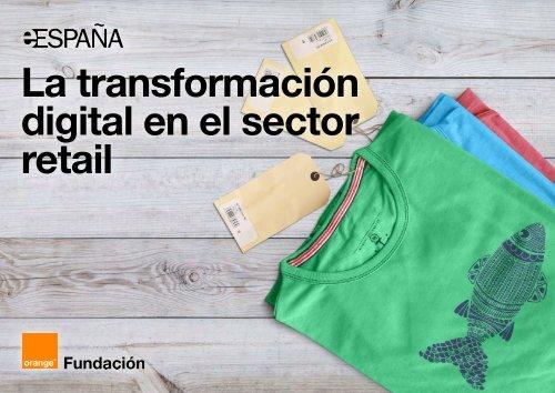 La transformación digital en el sector retail