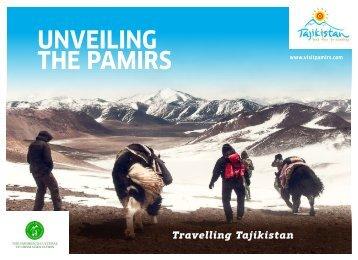 Mt Yack und Pack durch den Pamir