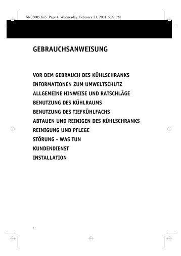 KitchenAid KRMC Stuttgart - Refrigerator - KRMC Stuttgart - Refrigerator DE (855063901030) Istruzioni per l'Uso