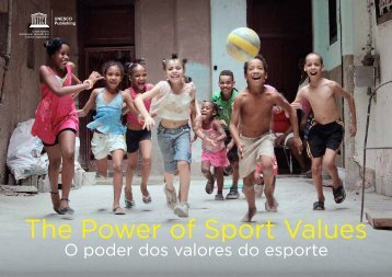 The Power of Sport Values