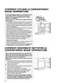 KitchenAid OKG 143 - Refrigerator - OKG 143 - Refrigerator FR (855100312030) Istruzioni per l'Uso - Page 6