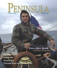 Peninsula People Nov 2016