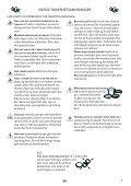 KitchenAid JT 366 BL - Microwave - JT 366 BL - Microwave NO (858736699490) Istruzioni per l'Uso - Page 3