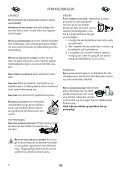 KitchenAid JT 366 BL - Microwave - JT 366 BL - Microwave NO (858736699490) Istruzioni per l'Uso - Page 4