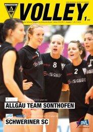 volley#01-1011 - Alemannia Aachen