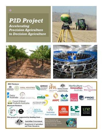 P2D Project