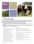 P2D Project - Page 2