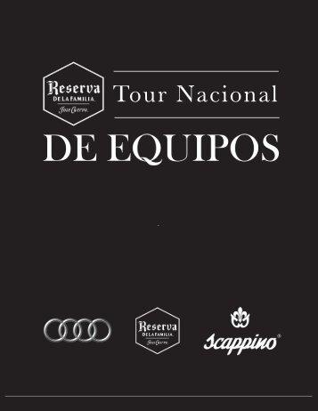 """""""Copa Audi – Scappino"""""""