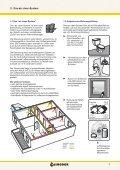 Wohnungslüftung Mit System. ir clean-System -  Limot - Seite 3