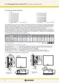 Wohnungslüftung Mit System. ir clean-System -  Limot - Seite 6
