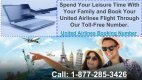 When 1-877-285-3426 United Airlines Ticket Booking Number Should Be Used? - Page 4