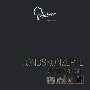 FONDSKONZEPTE - Karl-Heinz Lindebner GmbH