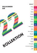 Fahnen Kössinger, Textilkatalog - Page 3