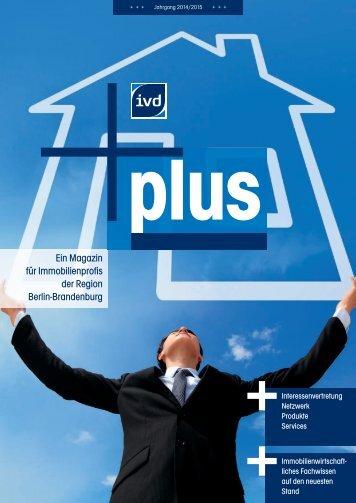 IVD plus 2014/015