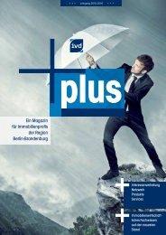 IVD plus Magazin 2015/2016