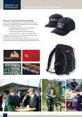 Fahnen Kössinger Vereins- und Firmenbekleidung - Page 6