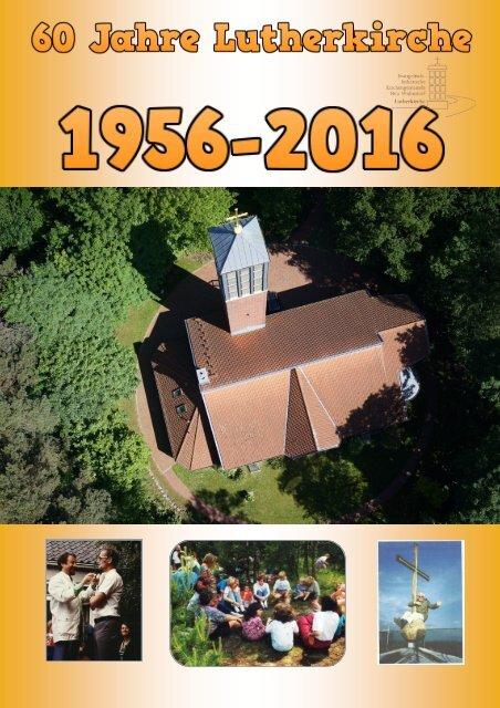 60 Jahre Lutherkirche