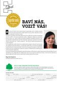 In Drive Magazín Slovak Lines 11 2016 - Page 5