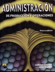 libro administracion de las operaciones
