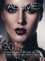 Revista ABEME primeira edição
