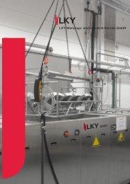 LKY Wartungs- und Industrie-Service GmbH