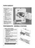 KitchenAid CDP635MB - Dryer - CDP635MB - Dryer SK (854023701090) Istruzioni per l'Uso - Page 4