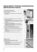 KitchenAid CDP635MB - Dryer - CDP635MB - Dryer SK (854023701090) Istruzioni per l'Uso - Page 6