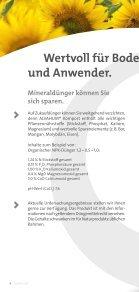 ALVAHUM® Kompost. - Veolia Umweltservice - Seite 4