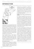 LES BARRAGES AFRICAINS LES FLEUVES ET VOS DROITS - Page 4