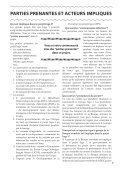 LES BARRAGES AFRICAINS LES FLEUVES ET VOS DROITS - Page 7
