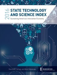 STATE TECHNOLOGY AND SCIENCE INDEX