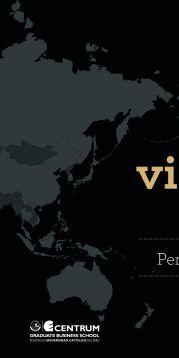 Perú Visión de Líderes - Libro