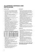 KitchenAid US 20RUL - Side-by-Side - US 20RUL - Side-by-Side DE (858644711000) Istruzioni per l'Uso - Page 3