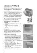 KitchenAid US 20RUL - Side-by-Side - US 20RUL - Side-by-Side DE (858644711000) Istruzioni per l'Uso - Page 5