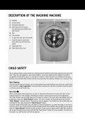 KitchenAid MAXY 13 - Washing machine - MAXY 13 - Washing machine EN (857007686200) Istruzioni per l'Uso - Page 4