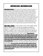 Frauds-Lies-Unethical-Scams Report - Page 2