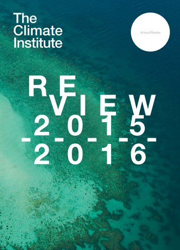 RE VIEW 2 015 - - - - - 2016