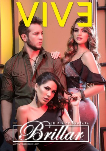 CATALOGO VIVE 7 - 2016