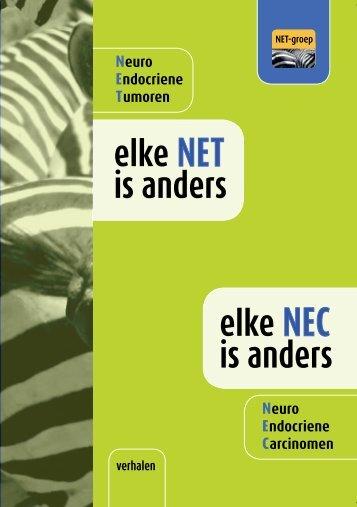 is anders elke NEC is anders